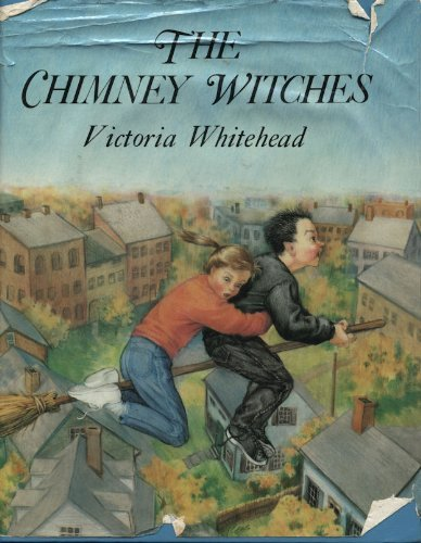 The Chimney Witches