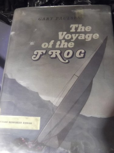 9780531084052: The Voyage of the Frog