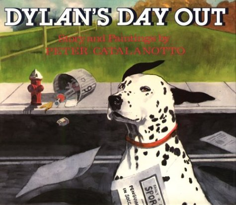 9780531084298: Dylan's Day Out