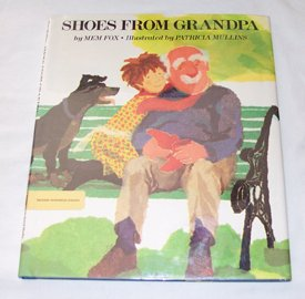 9780531084489: Shoes from Grandpa