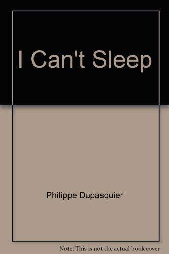 9780531084748: I Can't Sleep