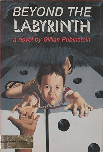 9780531084991: Beyond the Labyrinth
