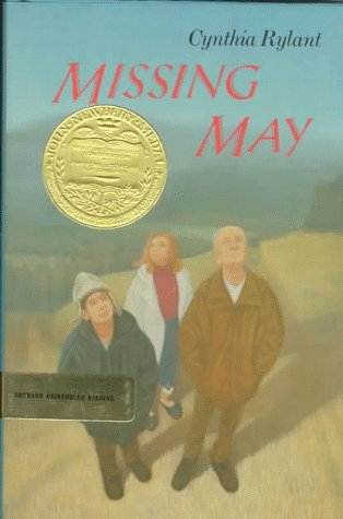 9780531085967: Missing May (Newbery Medal Book)