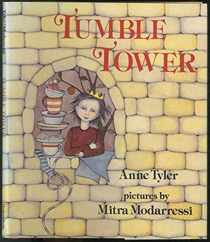 9780531086476: Tumble Tower