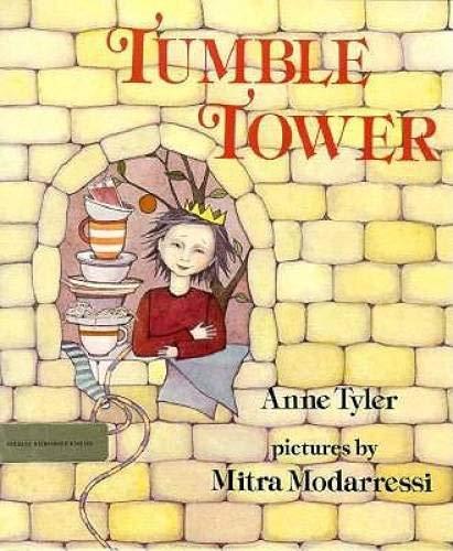 9780531086476: Tumble Tower