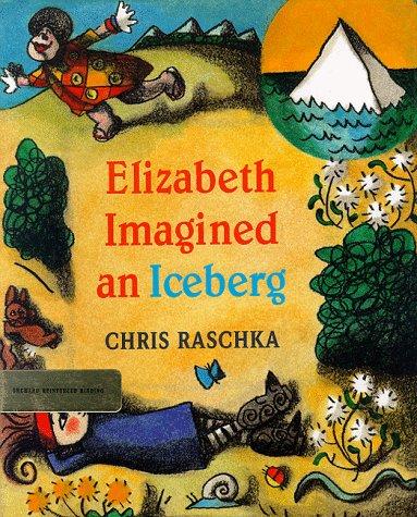 9780531086674: Elizabeth Imagined an Iceberg