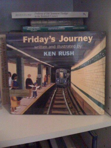 9780531086711: Friday's Journey