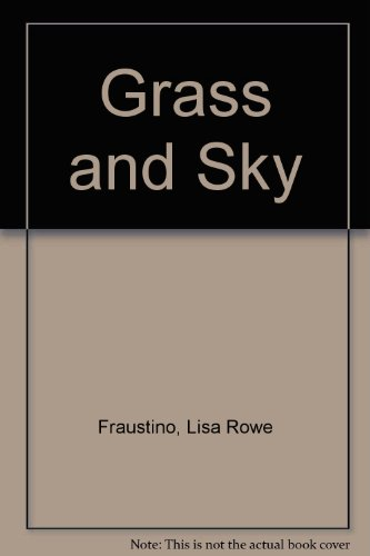 9780531086735: Grass and Sky