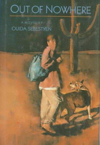 Out of Nowhere: Sebestyen, Ouida