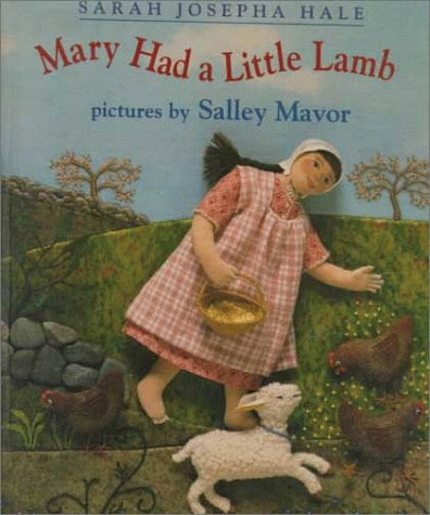 9780531087251: Mary Had a Little Lamb