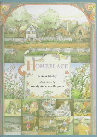 9780531087329: Homeplace