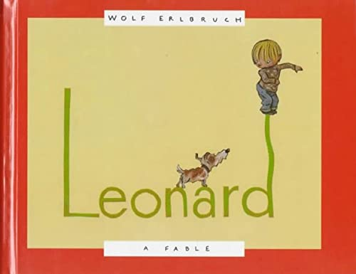 9780531087824: Leonard