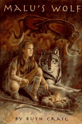 9780531087848: Malu's Wolf
