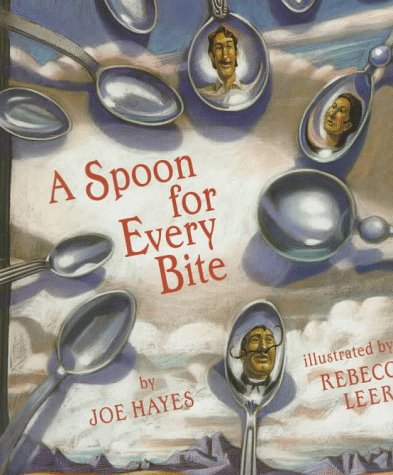 A Spoon for Every Bite: Joe Hayes