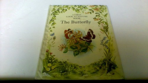 9780531090817: The Butterfly (My First Book of Nature)
