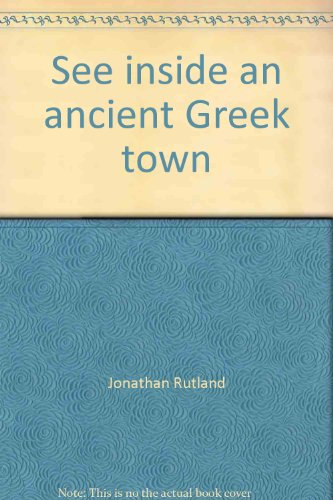 9780531091593: See inside an ancient Greek town