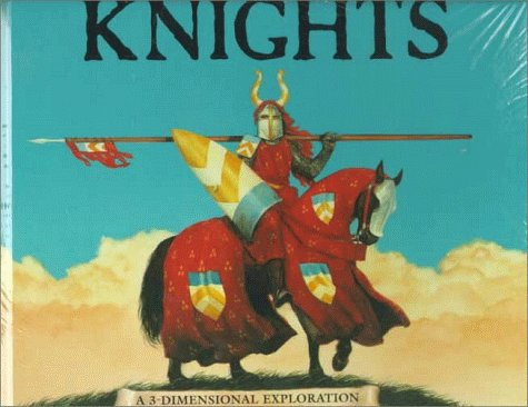 Knights : A 3-Dimensional Exploration