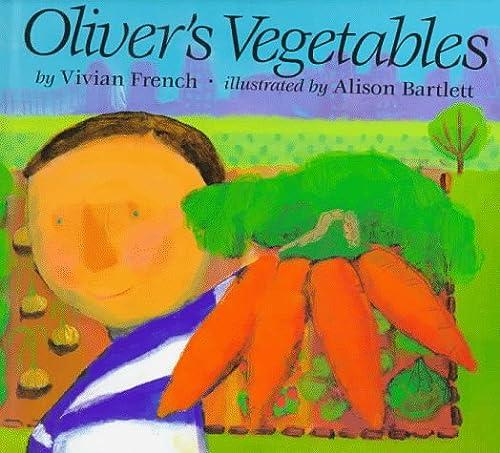 9780531094624: Oliver's Vegetables
