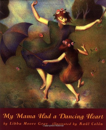 9780531094709: My Mama Had A Dancing Heart