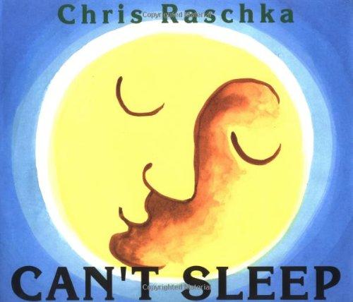 9780531094792: Can't Sleep