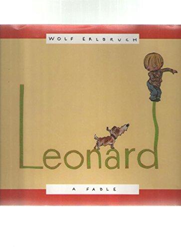 9780531094822: Leonard