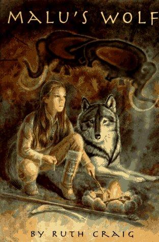 9780531094846: Malu's Wolf