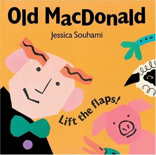 9780531094938: Old Macdonald