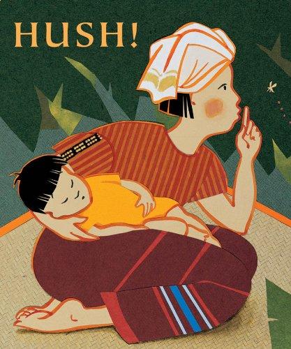 9780531095003: Hush! A Thai Lullaby