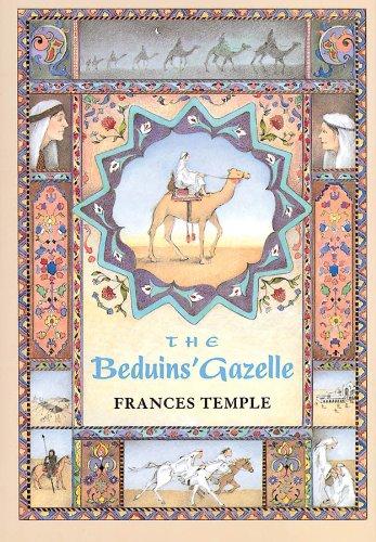 9780531095195: Beduins Gazelle