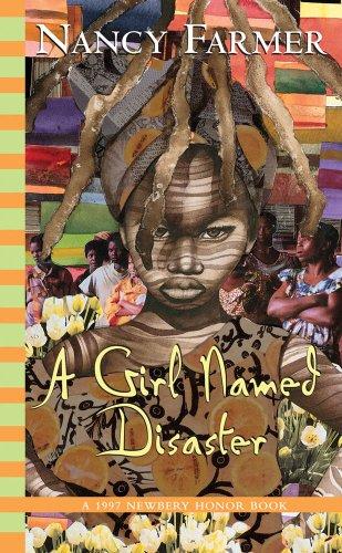 9780531095393: A Girl Named Disaster