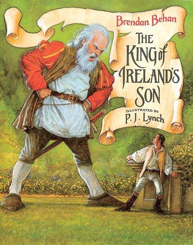 The King Of Ireland's Son: Behan, Brendan
