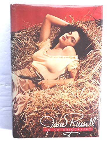 Jane Russell: My Path and My Detours, An Autobiography: Russell, Jane