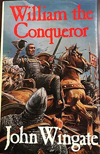 William the Conqueror: John Wingate