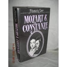 9780531098202: Mozart and Constanze