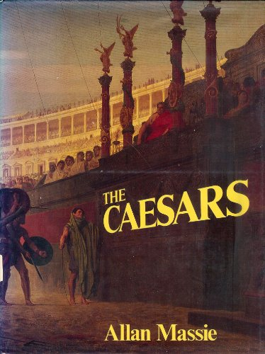 9780531098233: The Caesars