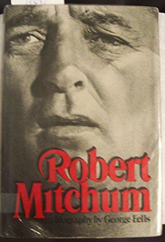 9780531098363: Robert Mitchum: A Biography