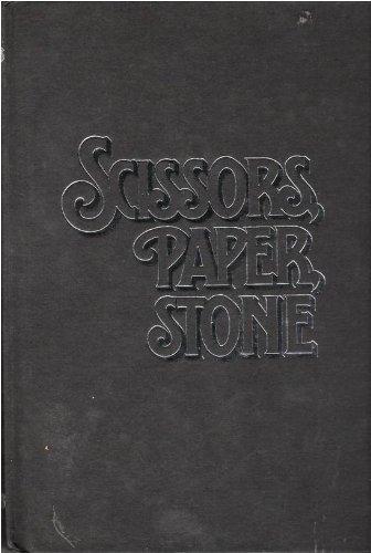 9780531098608: Scissors, paper, stone: A novel