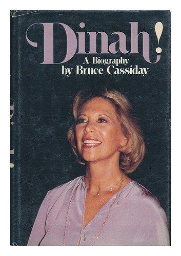9780531099155: Dinah!: A Biography of Dinah Shore