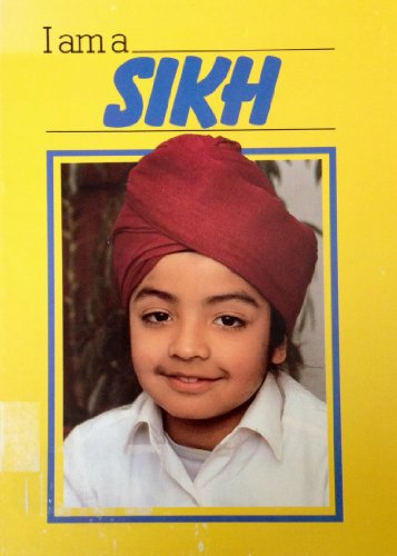 9780531100219: I Am a Sikh (My Heritage Series)
