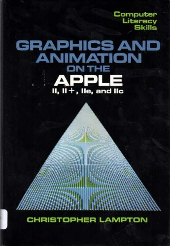 9780531101438: Graphics and Animation on the Apple: Ii, II +, Iie, and IIC (Computer Literacy Skills)