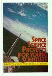 Space Science Projects for Young Scientists
