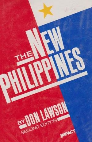 The New Philippines (Impact Books) (9780531102695) by Lawson, Don