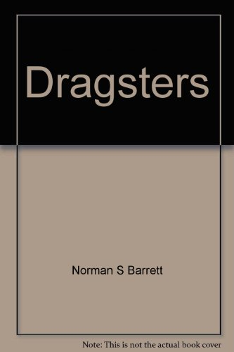 9780531102749: Dragsters (Picture library)