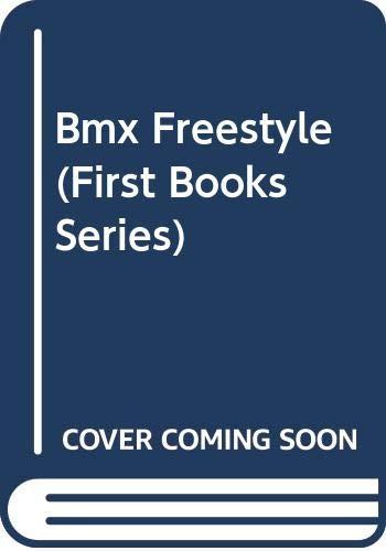 9780531103012: Bmx Freestyle