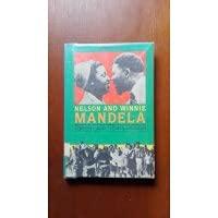Nelson and Winnie Mandela (Impact Biography): Hoobler, Dorothy; Hoobler, Thomas
