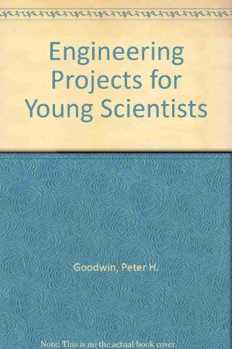 9780531103395: Engineering Projects for Young Scientists