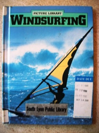 Windsurfing (Picture Library): Barrett, Norman S.;