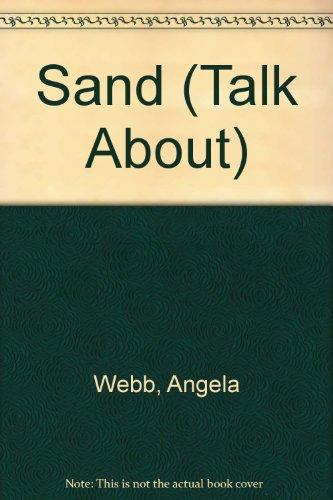 Sand (Talk About): Angela Webb