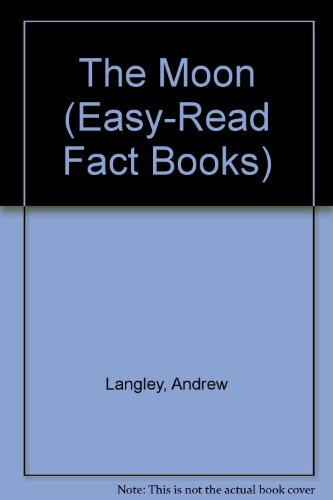 The Moon: Andrew Langley