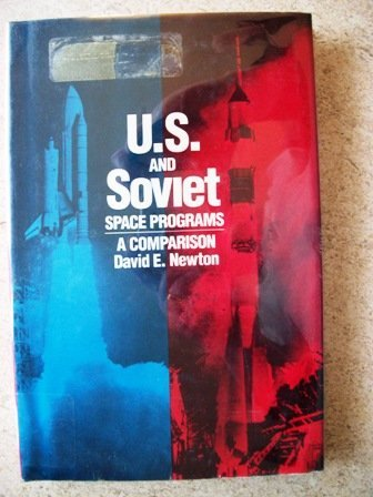 9780531105153: U.S. and Soviet Space Programs